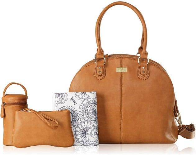 Isoki Madame Polly Nappy Bag