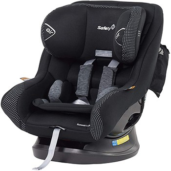 SAFETY 1ST Summit Convertible ISOFIX