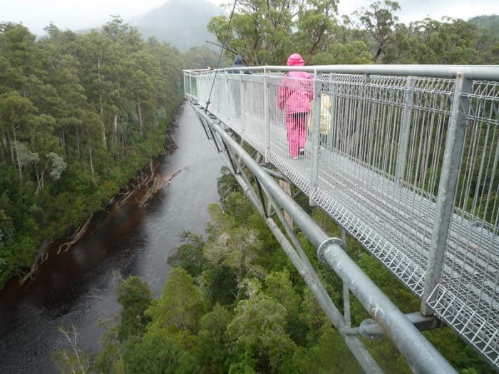 Tahune Air Walk