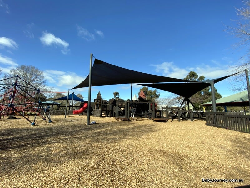 Moama & Echuca Adventure Play Park