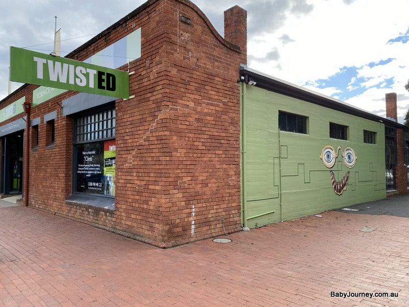 TwistED Science Echuca