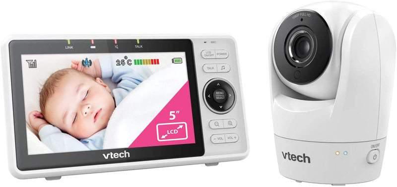 VTech RM5762 Wi-Fi Baby Monitor