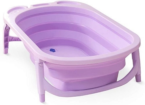 Fome Collapsible Baby Bath
