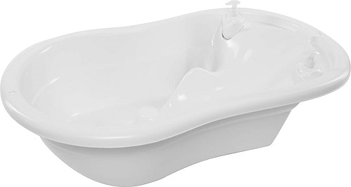 InfaSecure Ulti Deluxe Baby Bath