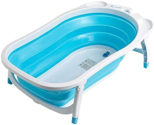 Roger Armstrong Flat Fold Baby Bath