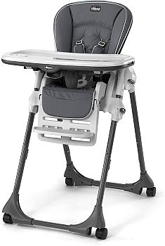 Chicco Polly Single Pad Orion High Chair