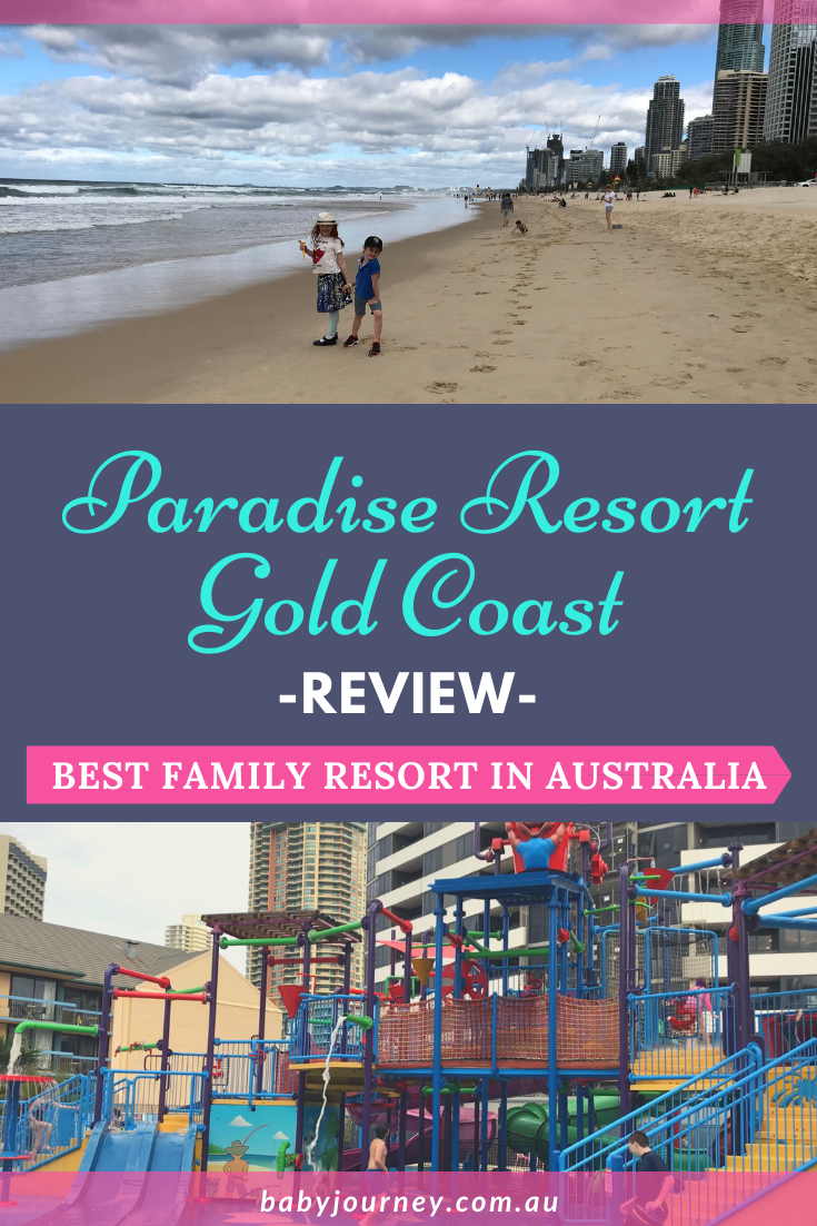 Best Family Resort In Australia? Our Paradise Resort Gold Coast Review