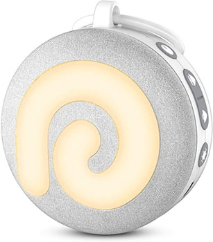 Dreamegg Portable Sound Machine for Baby Kids