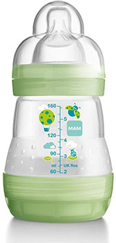 Mam Anti Colic Baby Bottle