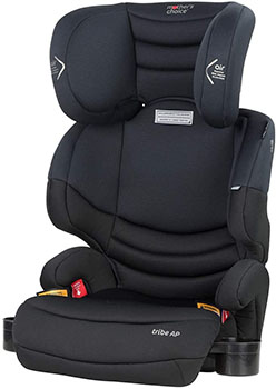 Mother's Choice Tribe AP Booster Unharnessed