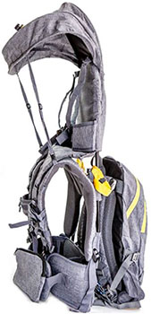 Our Expedition Baby Hiking Backpack Carrier
