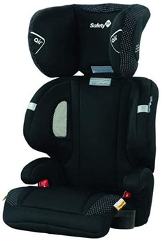 Safety 1st Apex AP Booster Seat With AirProtect