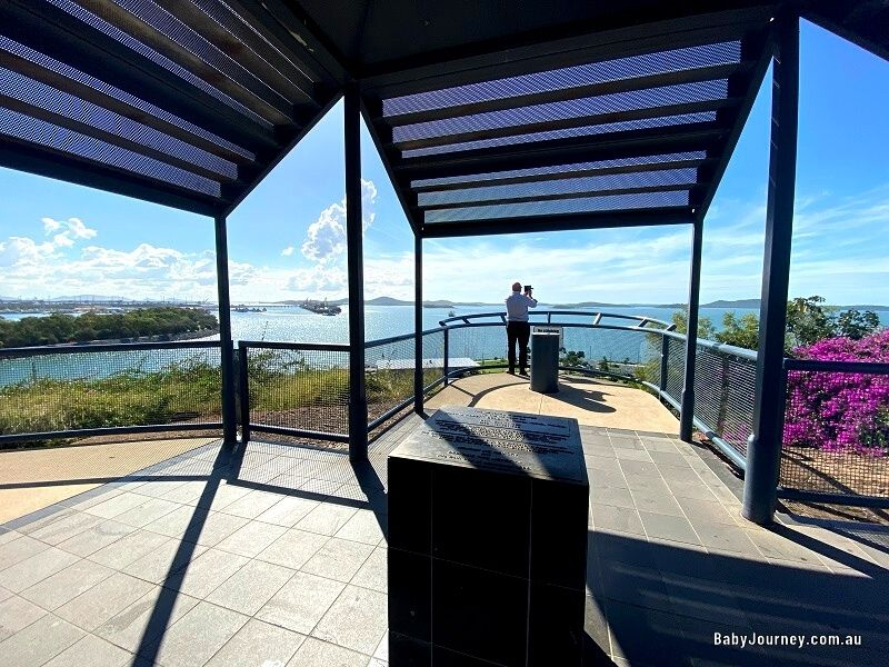 Auckland Hill Lookout