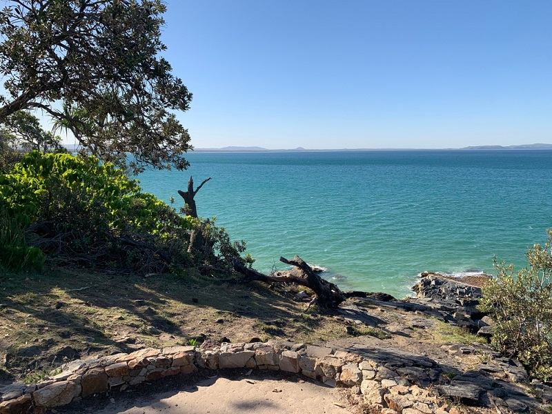 Dolphin Point in Noosa National Park